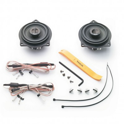 Focal car kit ifBMW-c coaxial