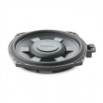 Focal car kit ifBMW-subwoofer v2