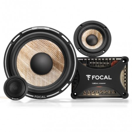 Focal car kit Performance PS 165F3