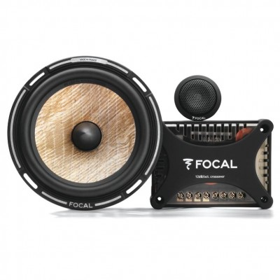 Focal car kit Performance PS 165FX