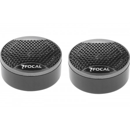 Focal car kit TIS 1.5 tweeter