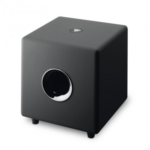 Focal CUB 3 subwoofer jet white