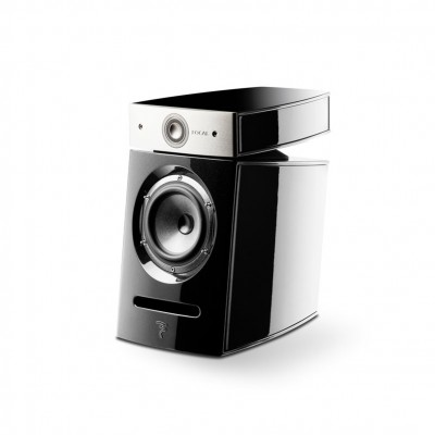 Focal Diablo Utopia black laquer high gloss