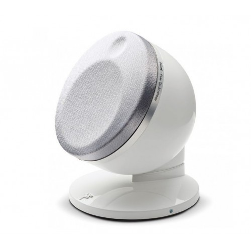 Focal Dome Flax speaker diamond white