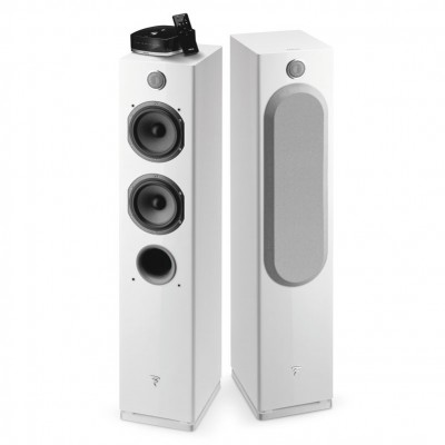 Focal Easya pack 2.1 hub  white