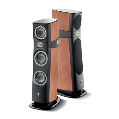 Focal Sopra No2 walnut