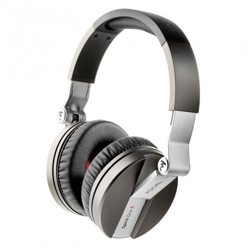 Focal Spirit One S slušalice, gray
