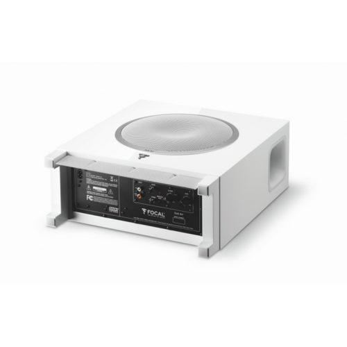 Focal Sub Air subwoofer, white
