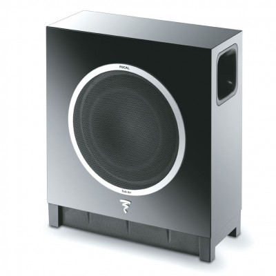 Focal Sub Air subwoofer, black