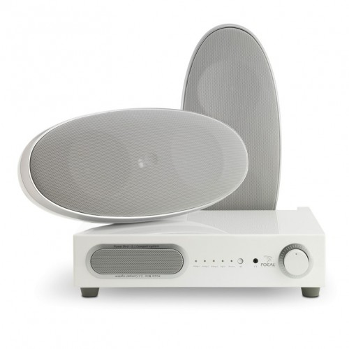 Focal Super Bird, white