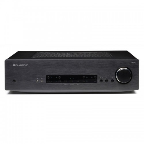 Cambridge Audio CXA80 Integrated amplifier, black