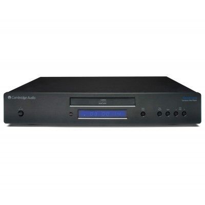 Cambridge Audio Topaz CD10 CD Player, black