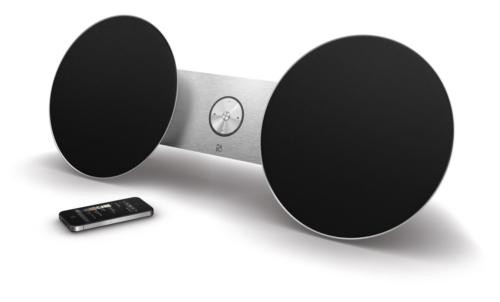 Bang & Olufsen Beoplay A8  Sound system