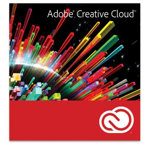 Adobe Creative Cloud complete (all apps)..