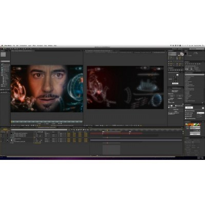 Adobe After Effects CC pretplata na 12 mjeseci