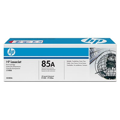 CE285A HP toner, No.78A, 1600 str., crna