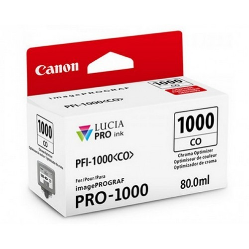 Canon tinta PFI-1000, Photo Cyan
