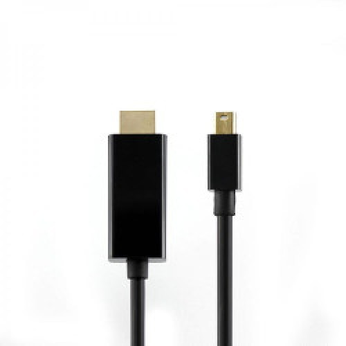 SBOX kabel mini DP/HDMI, 2m