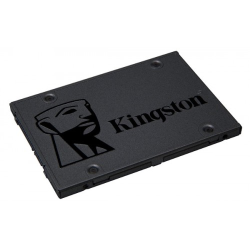 Kingston SSD A400, R500/W320,120GB, 7mm, 2.5