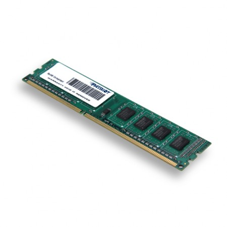 Patriot Signature DDR3, 4GB, 1600MHz