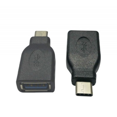 Asonic USB 3.0 Type-C/AF adapter