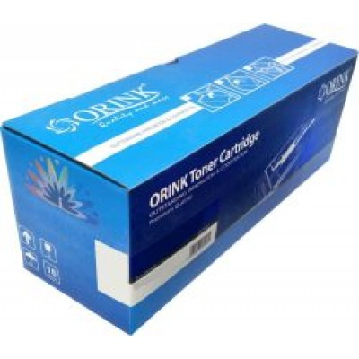 Orink tinta za Brother LC-225XL/227XL, crna
