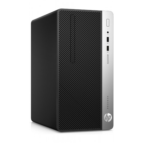 HP 400 G4 MT 4560/4GB/500GB/W10P64