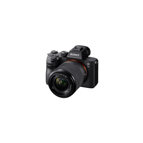 Sony Alpha ILCE-7M3KB, 24.2MP, 4K HDR