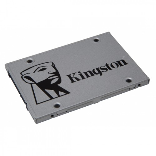 Kingston SSD A400, R500/W450,960GB, 7mm, 2.5