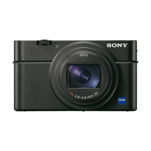 Sony RX100 M6, 24-200mm, 20,1MP, 8x zoom, 4K HDR