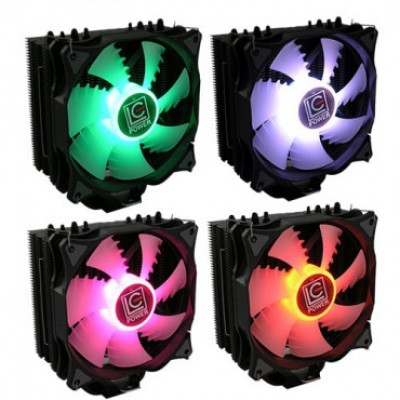 LC-Power Cosmo Cool LC-CC-120 RGB, Hladnjak za Procesor