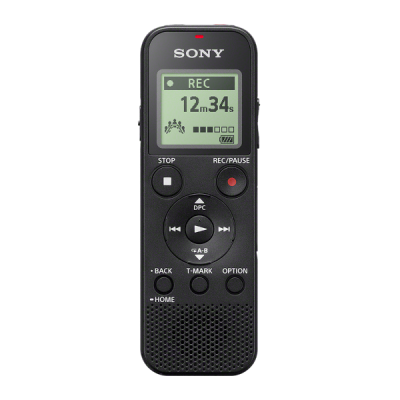 Sony ICD-PX370, digitalni diktafon, 4GB, MP3, USB