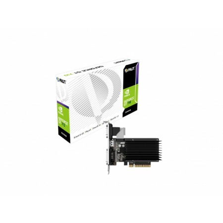 Palit GeForce GT 710, 2GB