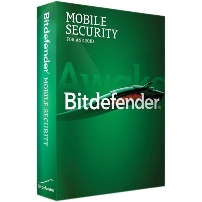 BitDefender Mobile Security za Android