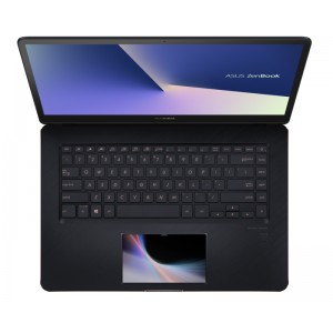 "Asus ZenBook Pro 15 UX580GE, Intel Core i9-8950HK, RAM 16GB, SSD 1TB, VGA GTX 1050Ti, LCD 15.6"" UHD TS, Touch Screen, Win10 Pro"