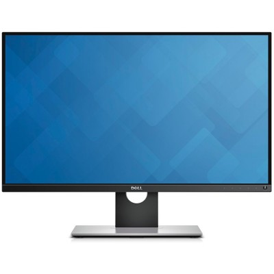 Dell UltraSharp UP2716D, LCD, 27'', QHD, 2xHDMI, DP, mDP, 60Hz