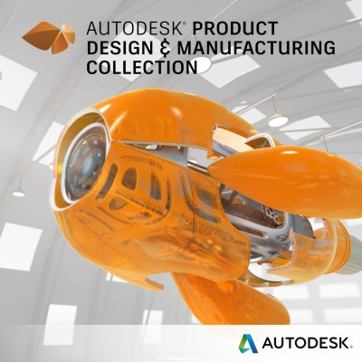 AutoDesk Product Design & Manufacturing Collection IC jedan korisnik