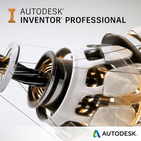 AutoDesk Inventor 2020 Pro Commercial
