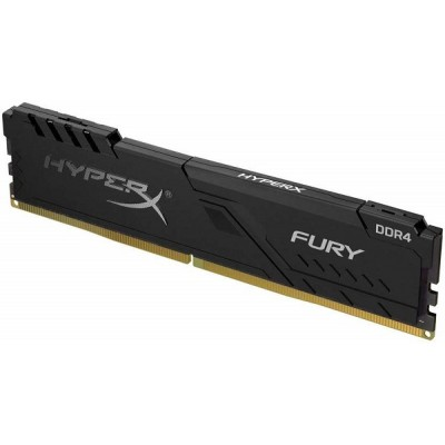 Kingston HyperX Fury DDR4, 16GB, 3200MHz