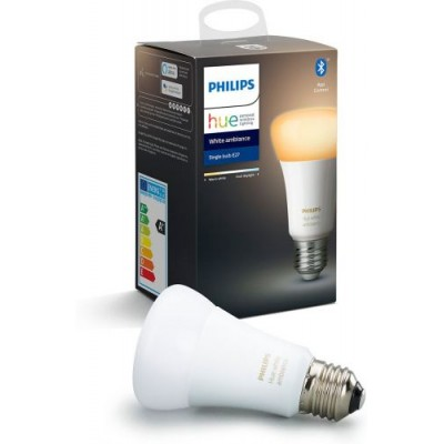 Philips HUE žarulja, E27, boja, bluetooth