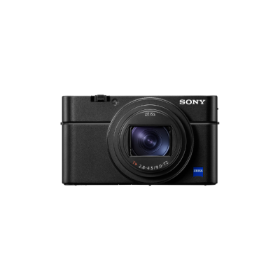 Sony RX100 M7, 24-200mm, 20,1MP, 8x zoom, 4K HDR
