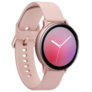 Samsung Galaxy Watch Active 2, 44mm, roza-zlatna
