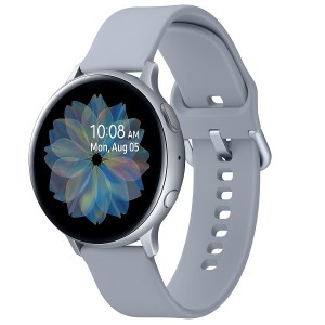 Samsung Galaxy Watch Active 2, 44mm, srebrni