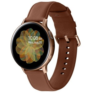Samsung Galaxy Watch Active 2, 44mm, zlatni