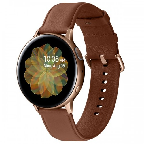 Samsung Galaxy Watch Active 2 zlatni