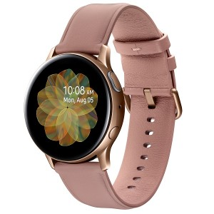 Samsung Galaxy Watch Active 2, 40mm, zlatni