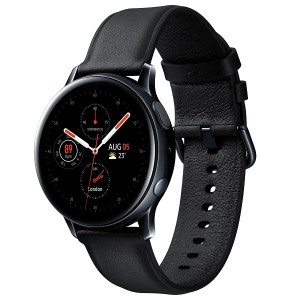 Samsung Galaxy Watch Active 2, 40mm, crni