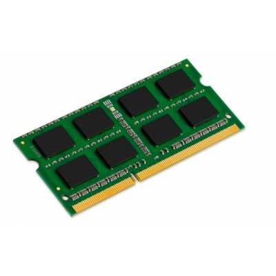 Kingston SODIMM DDR3L, 4GB, 1600MHz, Brand memory