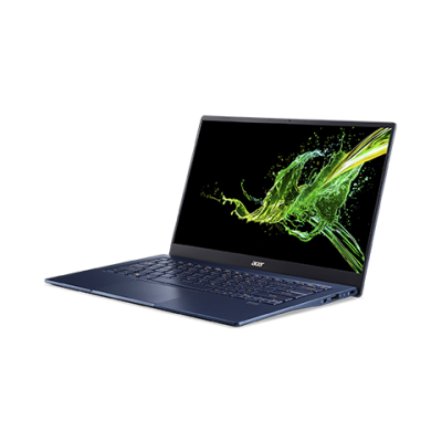 "Acer Swift 5, Intel Core i5-1035G1, RAM 8GB, SSD 512GB, VGA Intel HD, LCD 14"" Full HD, Win10 Pro"