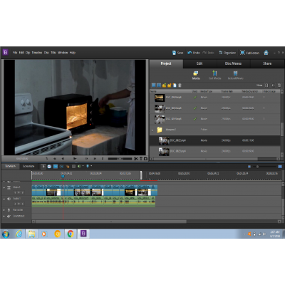 Adobe Premiere Elements WIN/MAC IE licenca
